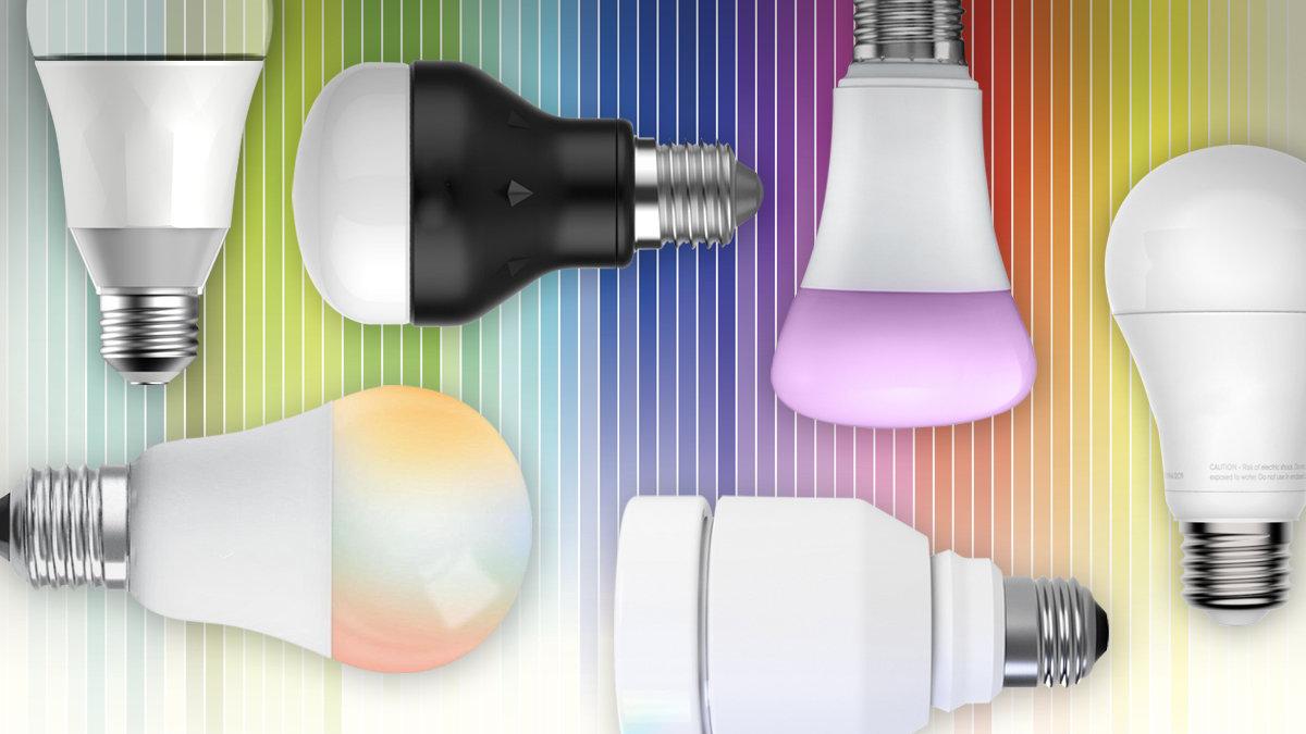 Le migliori lampadine intelligenti per la tua casa connessa Parte 2