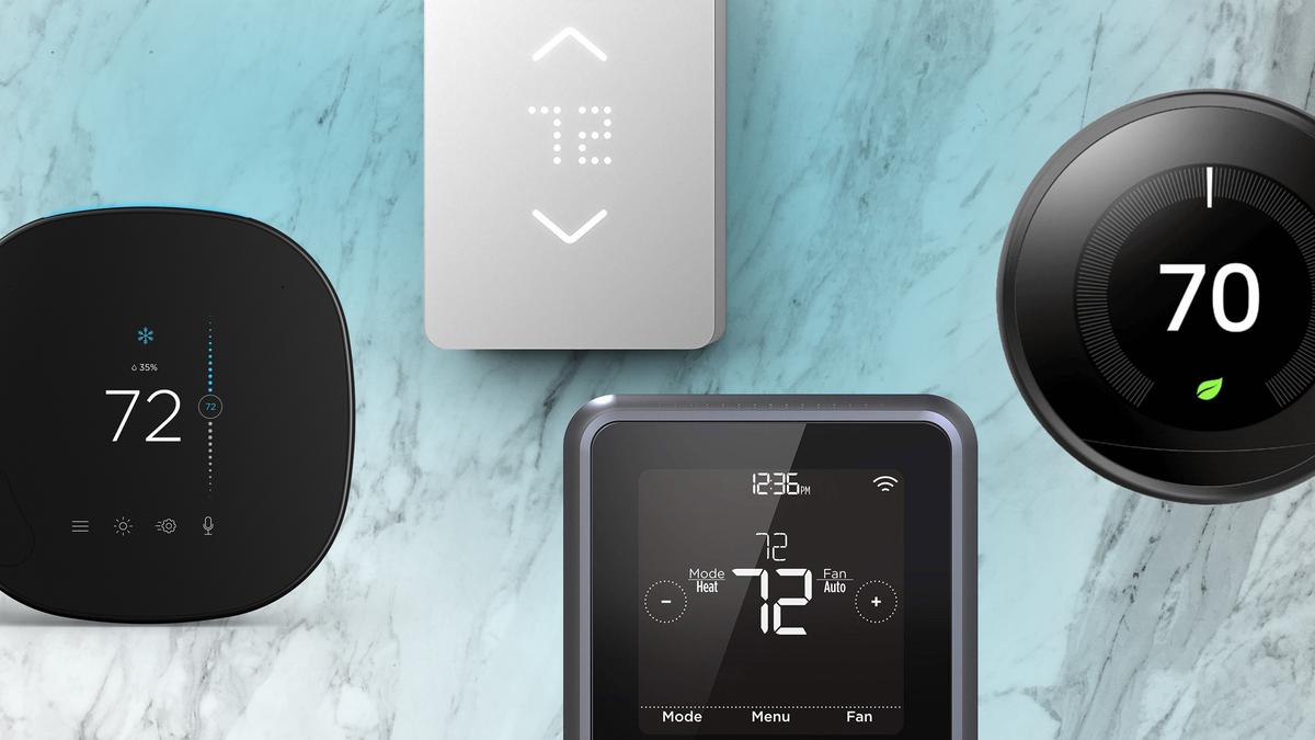 I 4 principali motivi per amare un termostato intelligente